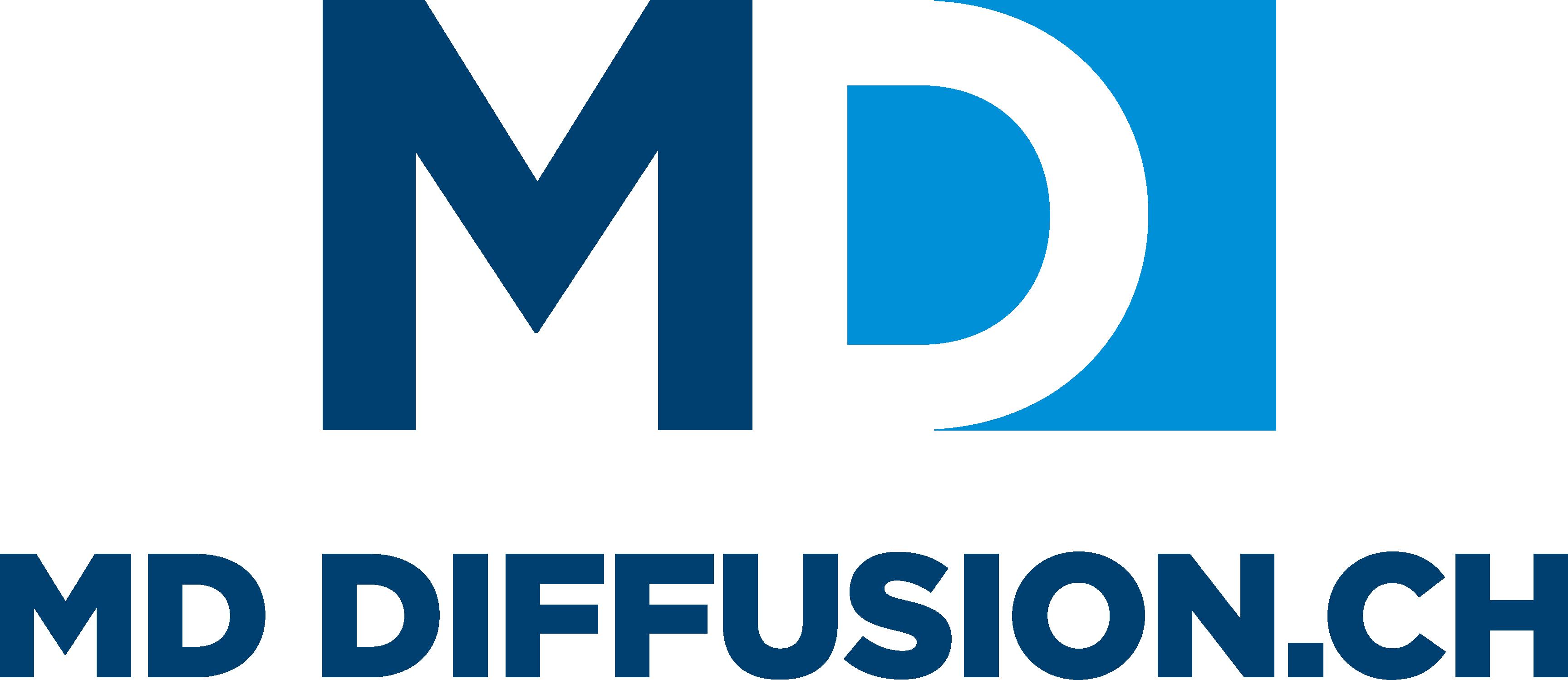 MD Diffusion